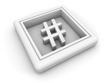How to effectively use Twitter hashtags in B2B marketing